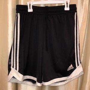 Adidas Climalite Basketball shorts Boys L